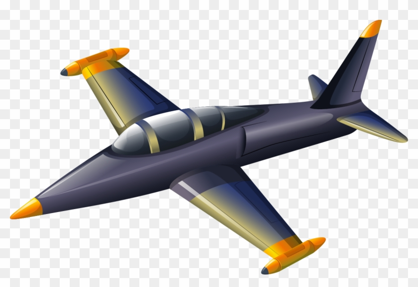 Jet Fighter Clipart Icon 10 Source.