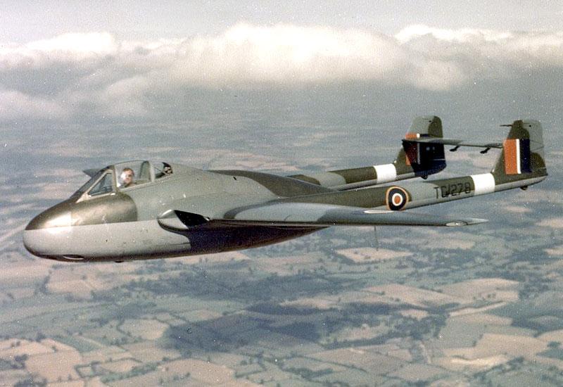 Korean War Jets (1950.