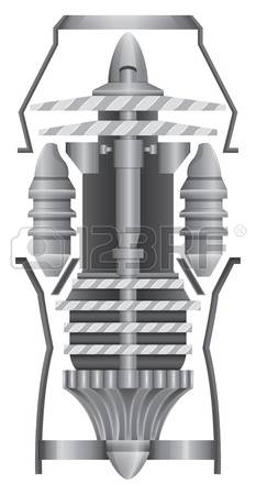 Jet Propulsion Cliparts, Stock Vector And Royalty Free Jet.