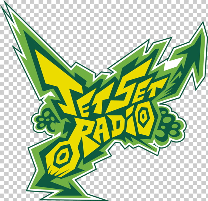 Jet Set Radio Future Jet Set Radio HD Sega Video game, is.