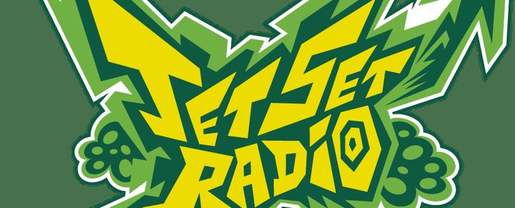 Jet Set Radio Archives.