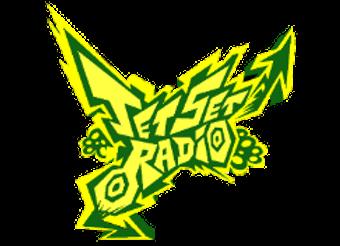 Jet Set Radio.