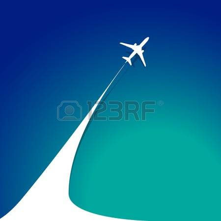 493 Jet Stream Stock Vector Illustration And Royalty Free Jet.