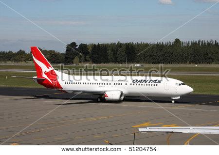Airport Christchurch International New Stock Photos, Royalty.