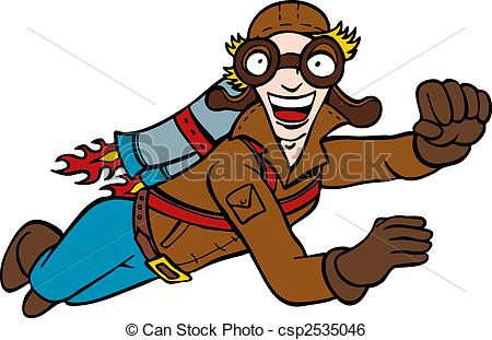 Jetpack Illustrations and Stock Art. 186 Jetpack illustration and.