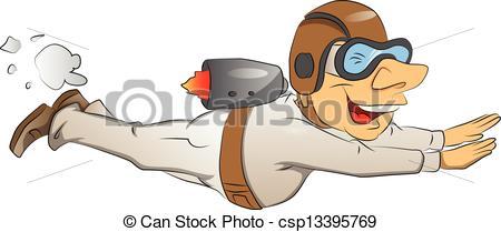 Jetpack Illustrations and Stock Art. 162 Jetpack illustration and.