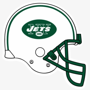 New York Jets Helmet Logo , Transparent Cartoon, Free.