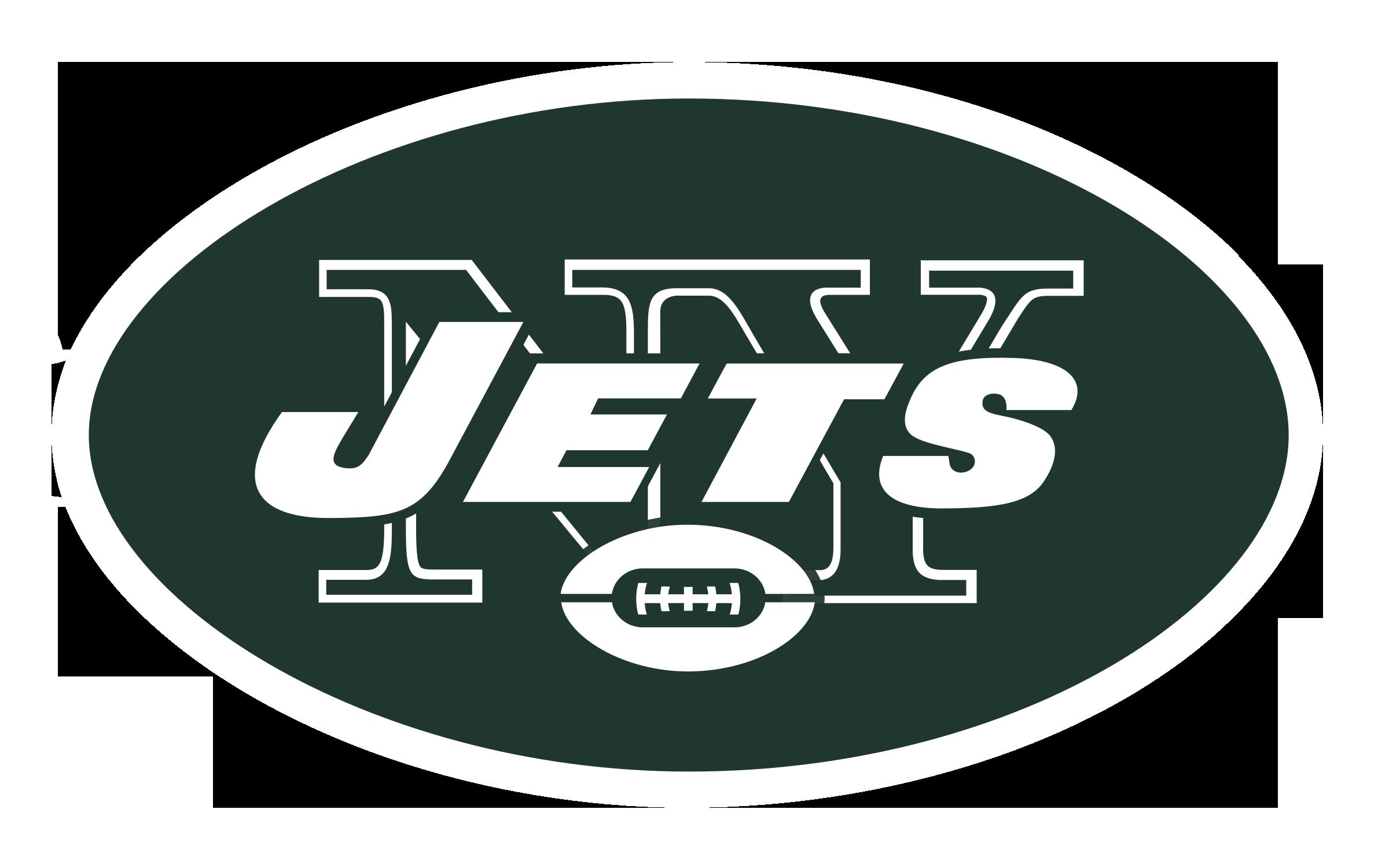 New York Jets Logo PNG Transparent & SVG Vector.