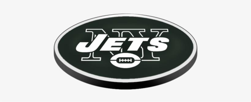 Ny Jets Logo Png.
