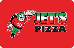 Jet\'s Pizza(R) Gift Card.