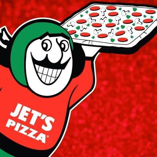 Jet\'s Pizza DFW (@JetsPizzaDFW).