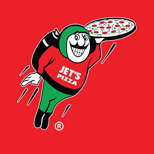 Jet\'s Pizza.