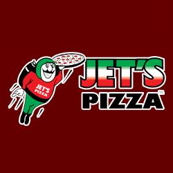 Jet\'s Pizza Menu & Delivery Milwaukee WI 53202.