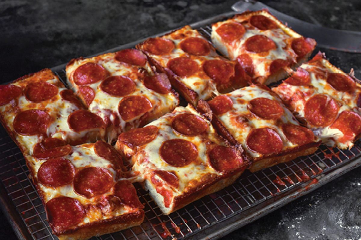 Jet\'s Pizza to Open First New York City Location in Chelsea.