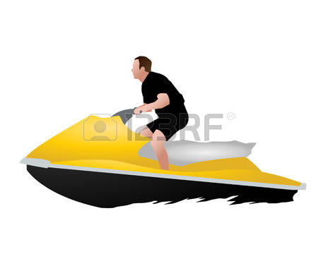 1,143 Jet Ski Stock Illustrations, Cliparts And Royalty Free Jet.