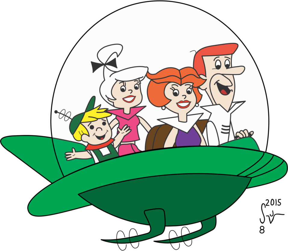 The Jetsons Wallpapers.