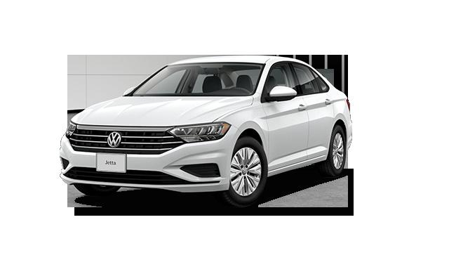 2019 Volkswagen Jetta COMFORTLINE.