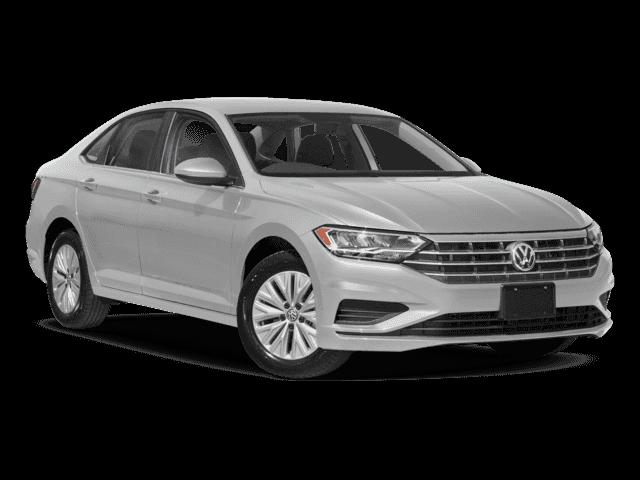 New 2019 Volkswagen Jetta Comfortline 1.4t 6sp Sedan in St.