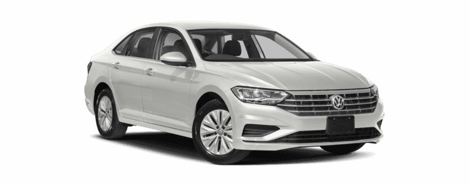 New 2019 Volkswagen Jetta.
