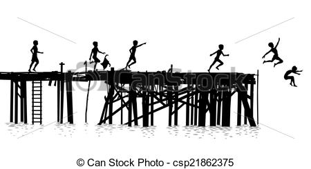 Jetty Illustrations and Stock Art. 429 Jetty illustration and.