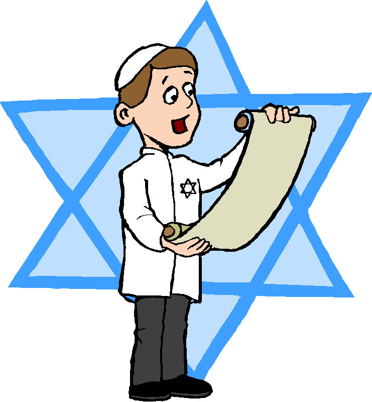 Jew Clipart.