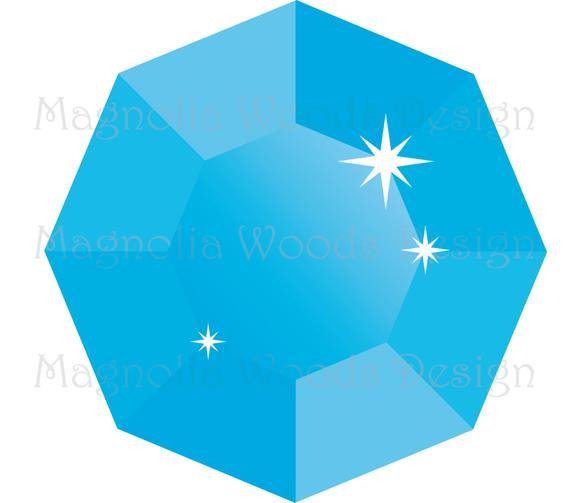 Gem Clip Art, Rhinestone Clip Art, Jewel Clip Art, Jewel PNG, Digital Gems,  Small Commercial Clip Art, Jewels Clip Art.