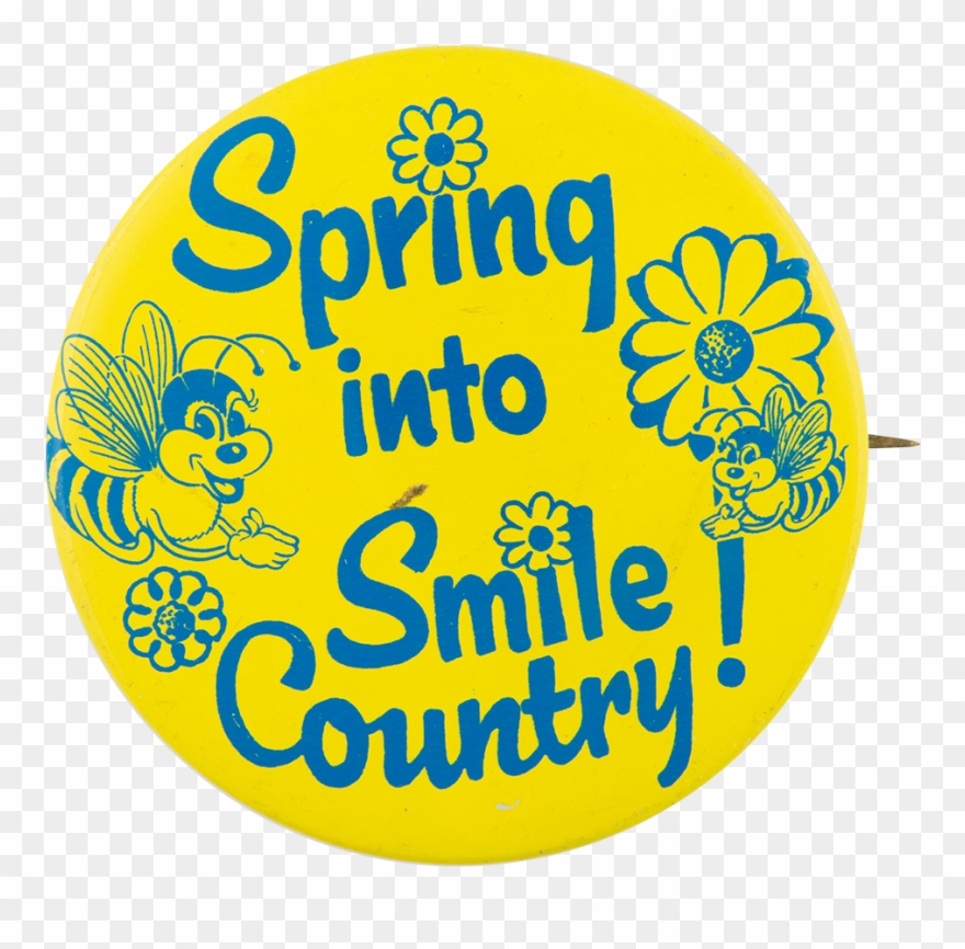 Spring Into Smile Country Jewel Osco.