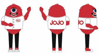 Meet JoJo, Jewel.