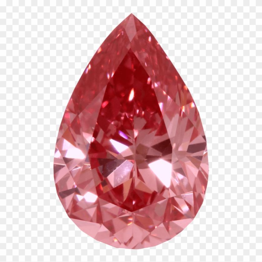 ruby #gem #gemstone #jewel #pink #red.