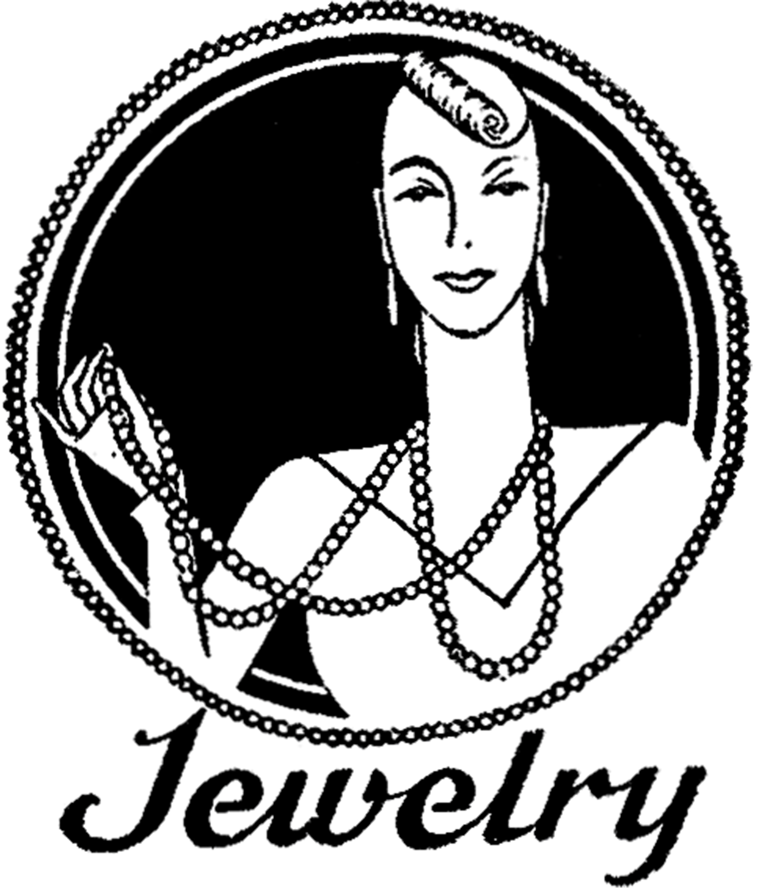 Free Jewelry Clip Art Pictures.