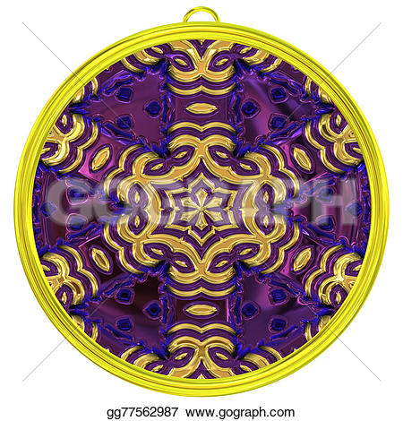 Jewelled clipart #10