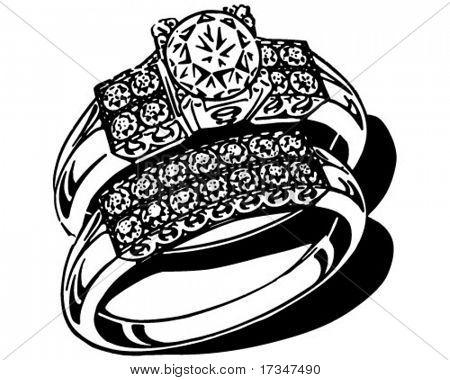 Clipart jewellery.