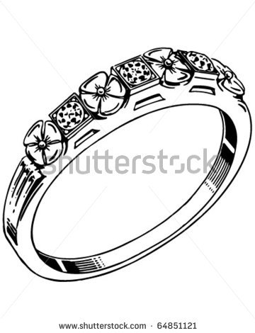 Jewellery Clipart Page 1.