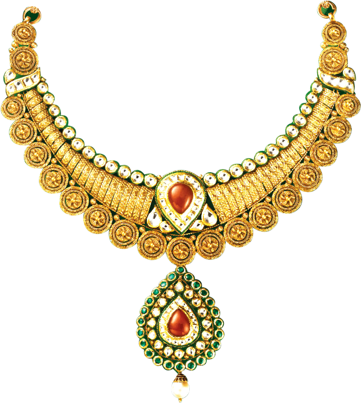 Download Tanishq Festival Jewellery Hd Png Cut Out Image.
