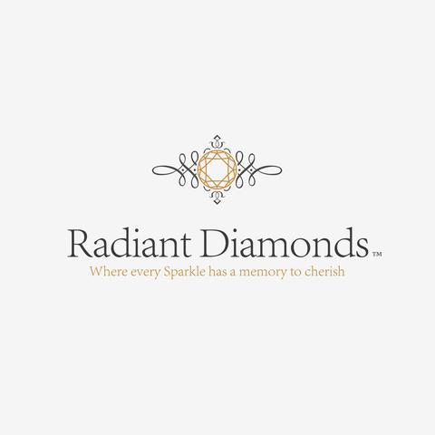 Jewellery Logo Design & Company Branding.