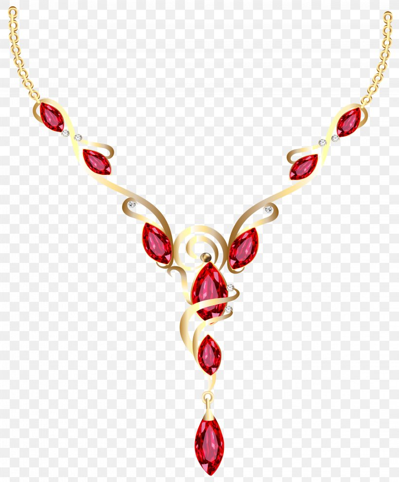 Necklace Jewellery Pearl Ring, PNG, 4339x5241px, Necklace.