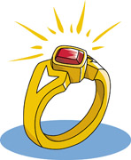 Jewelry Clip Art For Facebook.