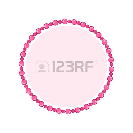 1,985 Necklace Cartoon Stock Vector Illustration And Royalty Free.