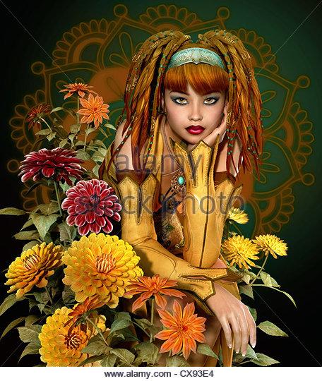 Jewelry Dahlia Stock Photos & Jewelry Dahlia Stock Images.