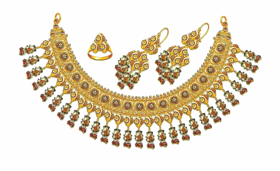 Indian Jewellery Png Free Download.