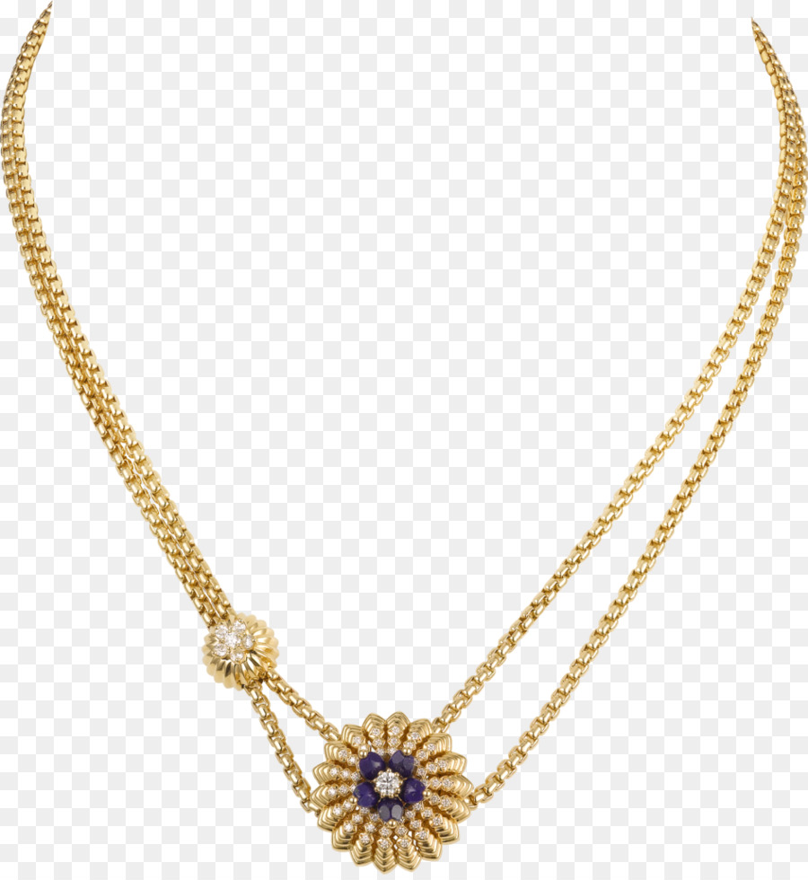 Cartier Jewellery Necklace Ring Charms & #40664.