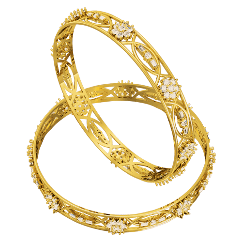 Ahana Jewelry PNG Image.