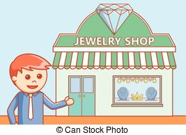 Jewelry store Illustrations and Clipart. 1,318 Jewelry store.