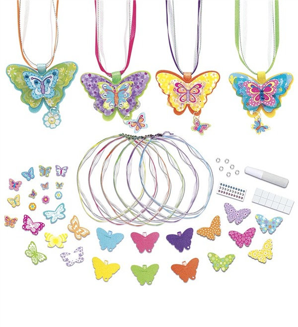 Clipart Jewelry Making.