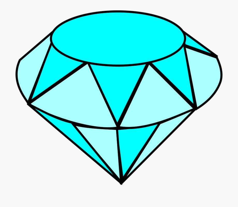 Crystal Vector Gemstone.