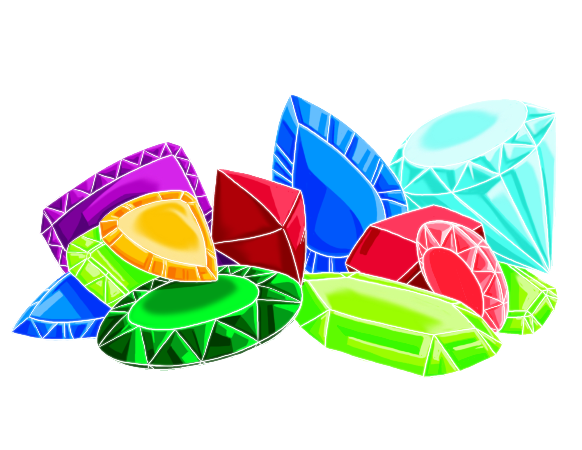 Jewels Clipart Clipground