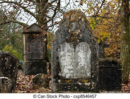 Picture of Old Jewish Cemetery, Nova Gorica.