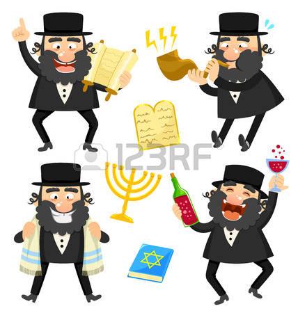 11,724 Jewish Stock Vector Illustration And Royalty Free Jewish.