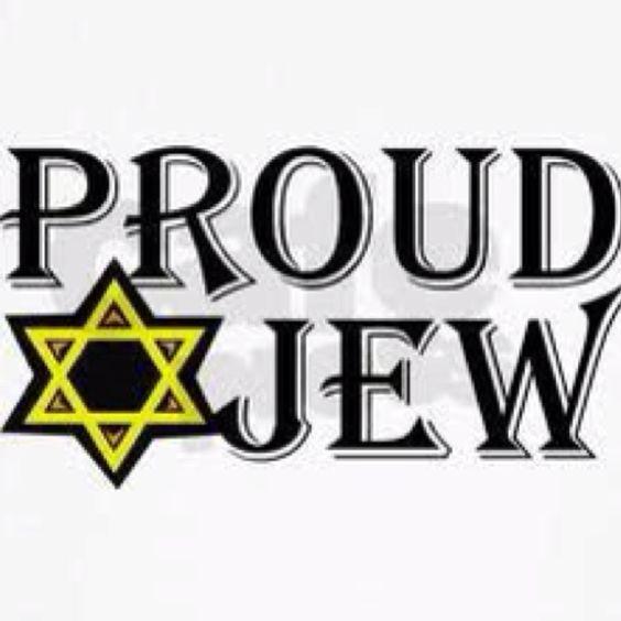 Proud to be Jewish <3.