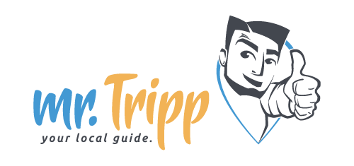 Jewish Heritage of Bucharest Tour · Mr. Tripp.